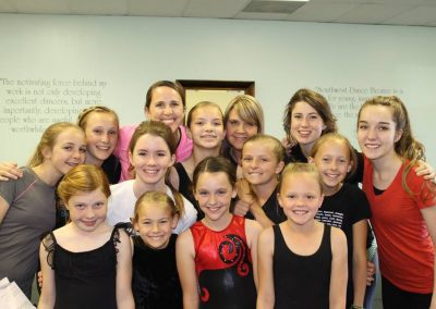 A Wonderful Night We Performed With The BYU Contemporary Dance Theatre